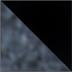 500 Antracita Mezcla-Negro