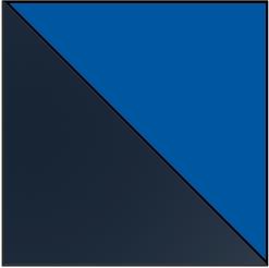 893 Azul Marino-Azul Royal