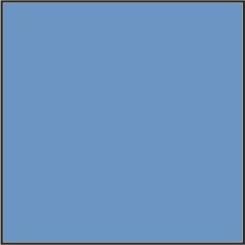 230 Azul Médio
